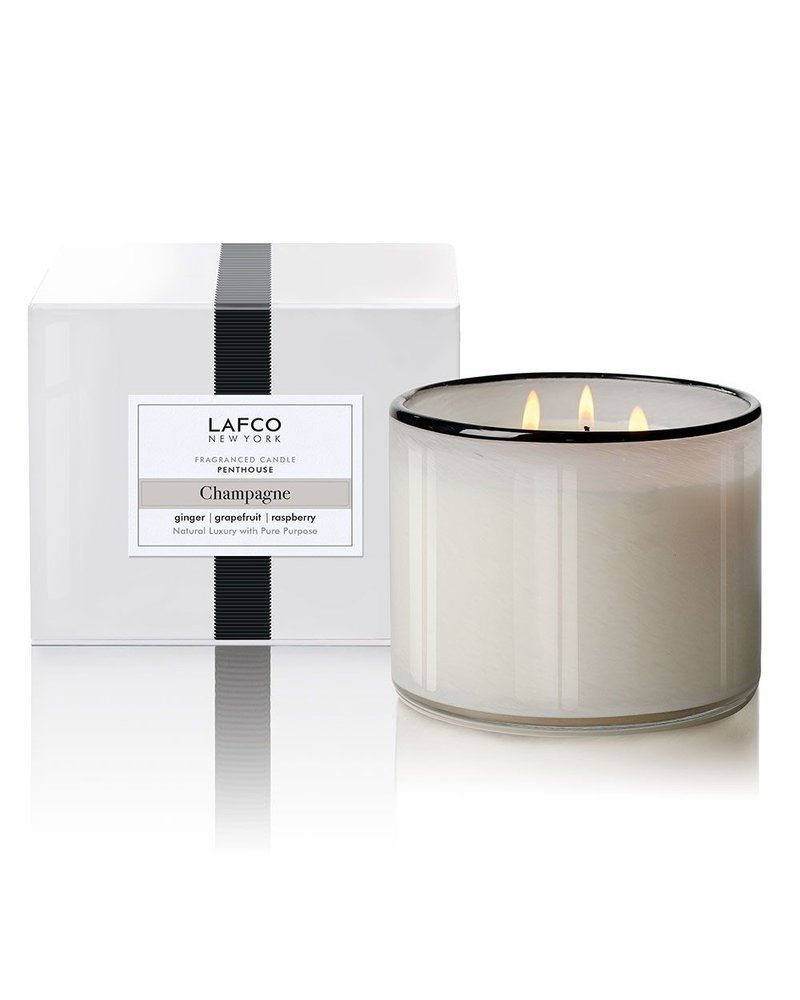 Penthouse Lafco H&H Candle 30oz