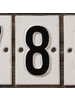 HomArt Cast Iron Sign - 8