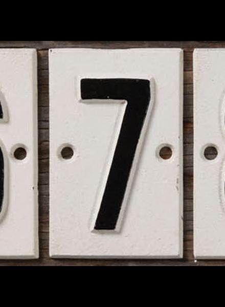 HomArt Cast Iron Sign - 7