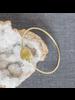 HomArt Celestial Brass Bangles, Round