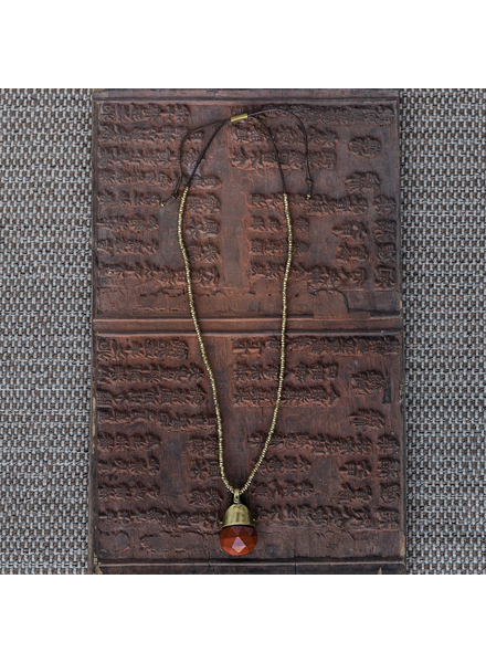 HomArt Shaman Necklaces - Jasper