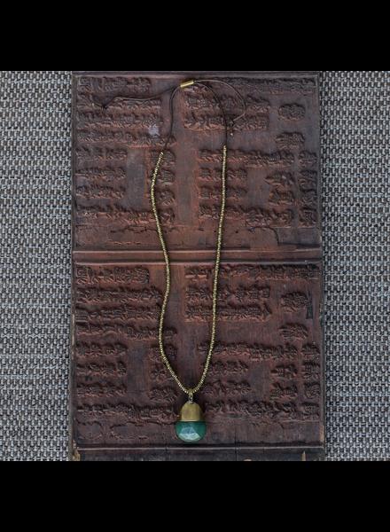HomArt Shaman Necklaces - Aventurine