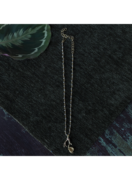 HomArt Natura Necklaces - Birds Nest