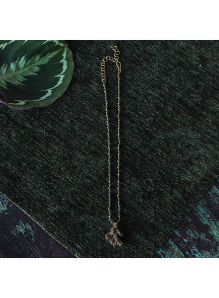 OraTen Natura Necklaces - Coral