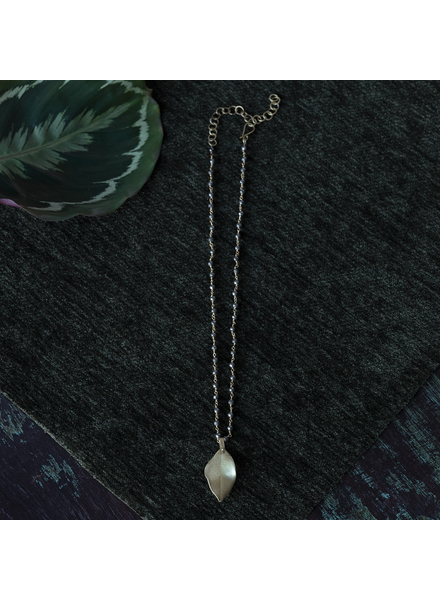 HomArt Natura Necklaces - Leaf