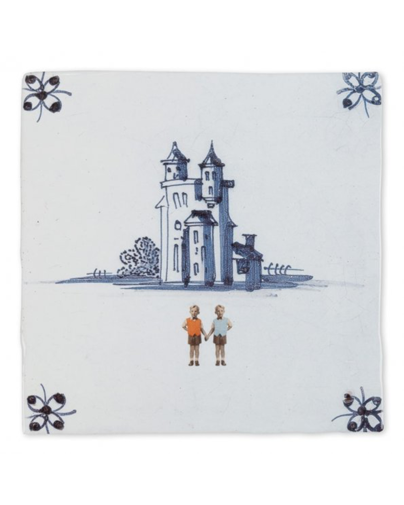 """Storytiles Happily Ever After For Boys Tile 4"""""""