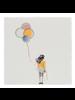 "Storytiles A Wish Balloon Tile 4"""