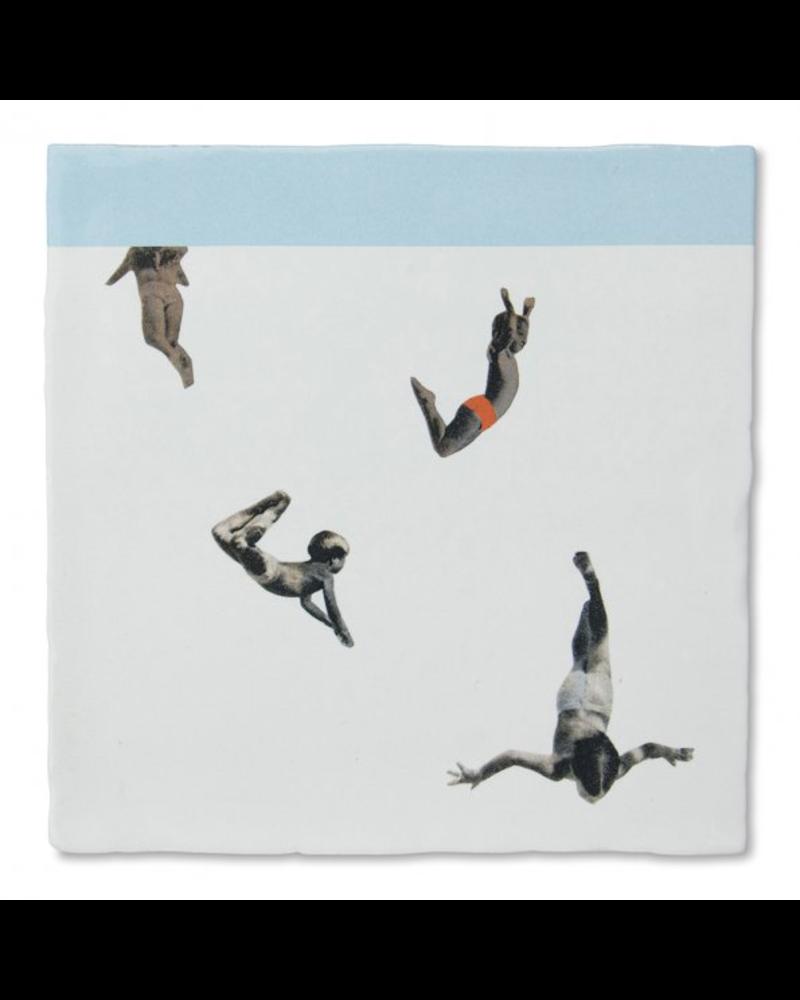 "Storytiles Swimming Tile 7"""