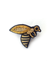Macon & Lesquoy Pins Bee Pin