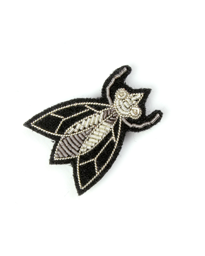 Macon & Lesquoy Pins Fly Pin