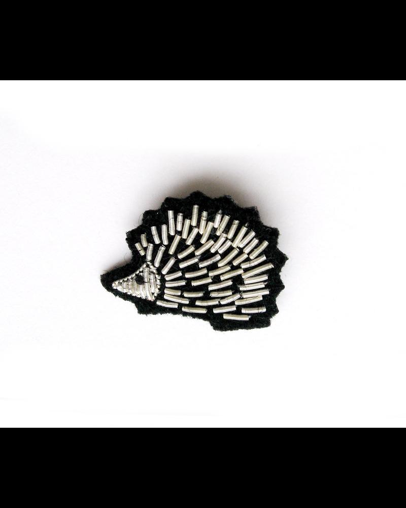 Macon & Lesquoy Pins Hedgehog Pin