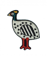 Macon & Lesquoy Pins African Chicken Pin