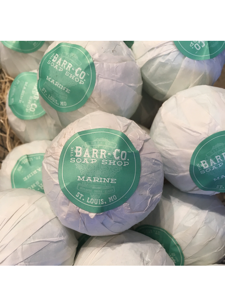 Barr-Co Marine Bath Bomb