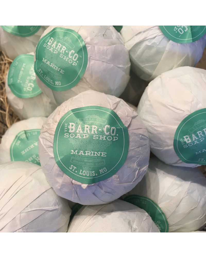 Barr-Co Marine Bath Bomb