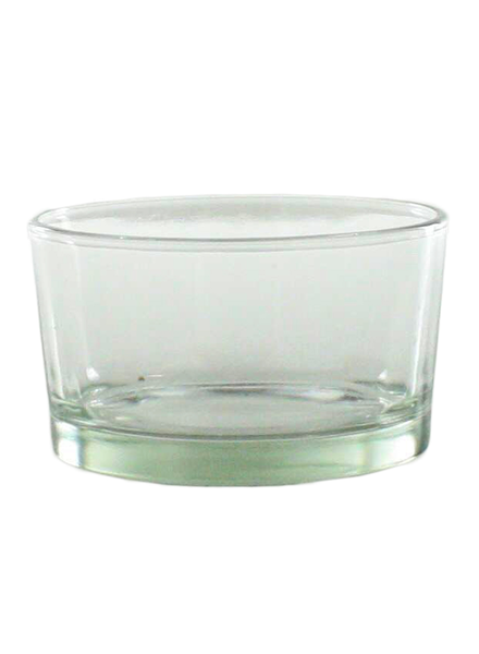 HomArt Ace Bowl - Small Clear Set of 6
