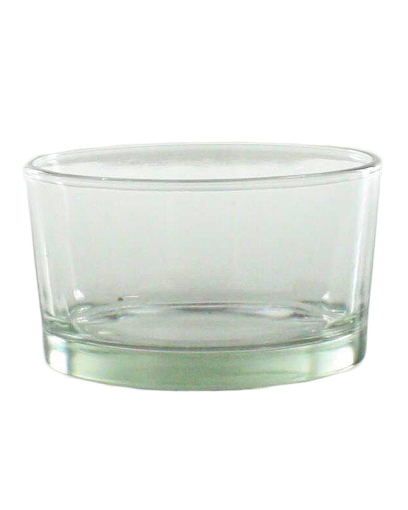 HomArt Ace Bowl - Sm - Clear