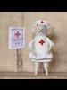 HomArt Nurse Mouse