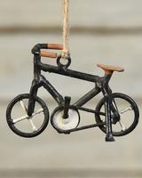 HomArt Bicycle Ornament