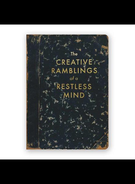 Mincing Mockingbird Creative Ramblings Journal