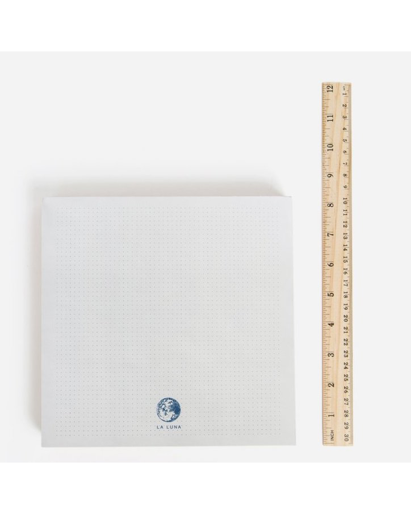 Printfresh La Luna Large Noteblock
