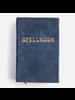 Printfresh Velvet Spellbook Journal