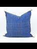 Bryar Wolf Moroccan Pillow - Atlas Print 20x20