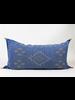 Bryar Wolf Moroccan Pillow - Ali Print 22x38