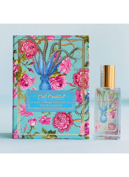 Flowers Under The Sea No 31 Parfum