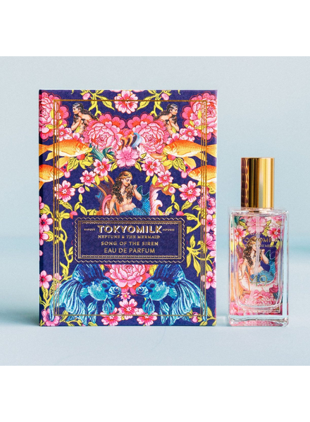 Song of The Siren No. 49 Parfum