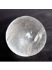 "Madagascar Import Seam Quartz Sphere 2""-3"""