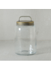 HomArt Archer Canister with Metal Lid - Med