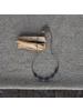 OraTen Amaranth Beaded Necklace - Black