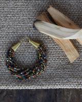 HomArt Mela Beaded Bracelet - Multi