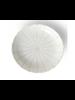 """Miya Company Kasa White 9.5"""" Plate"""