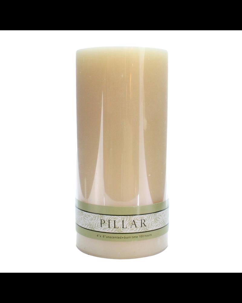 HomArt Pillar 4x8 - Ivory
