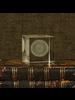 HomArt Glass Hologram - Dandelion