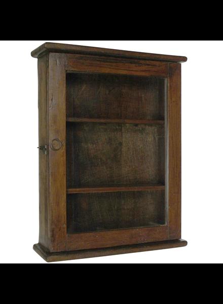 HomArt Wood Case