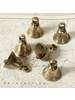 HomArt Brass Bells - Assorted