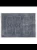 HomArt Indigo Batik Cotton Rug, 8x10 - Indigo Batik