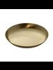 HomArt Satin Tray - Sm - Brushed Brass