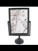 HomArt Heirloom Picture Frame 5x7 - Black