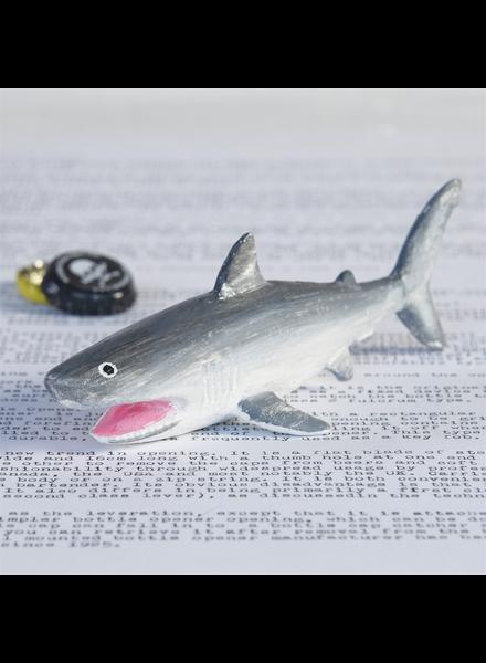 HomArt Shark, Bottle Opener, Iron