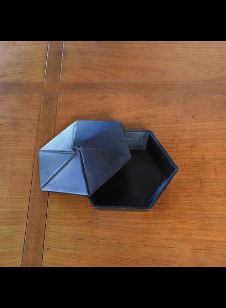 HomArt Hans Box, Bronze - Lrg