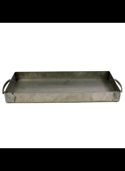HomArt Manhattan Steel Tray - Med