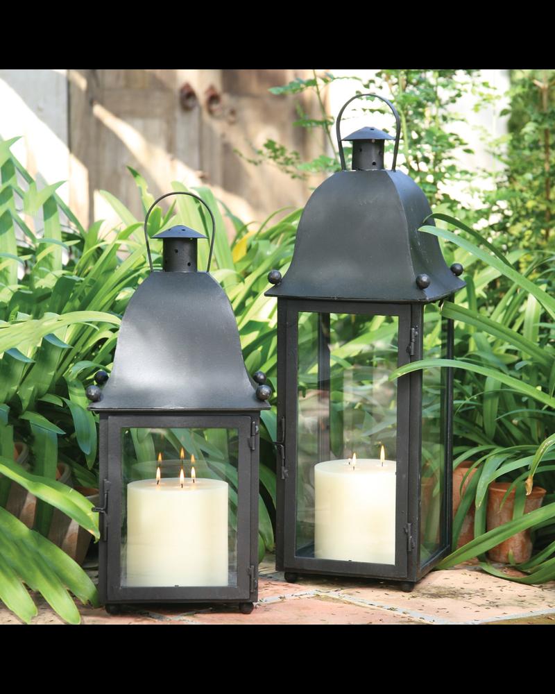 HomArt San Juan Lantern Grande - Rust