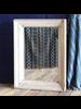 HomArt Argo Wood Mirror - White