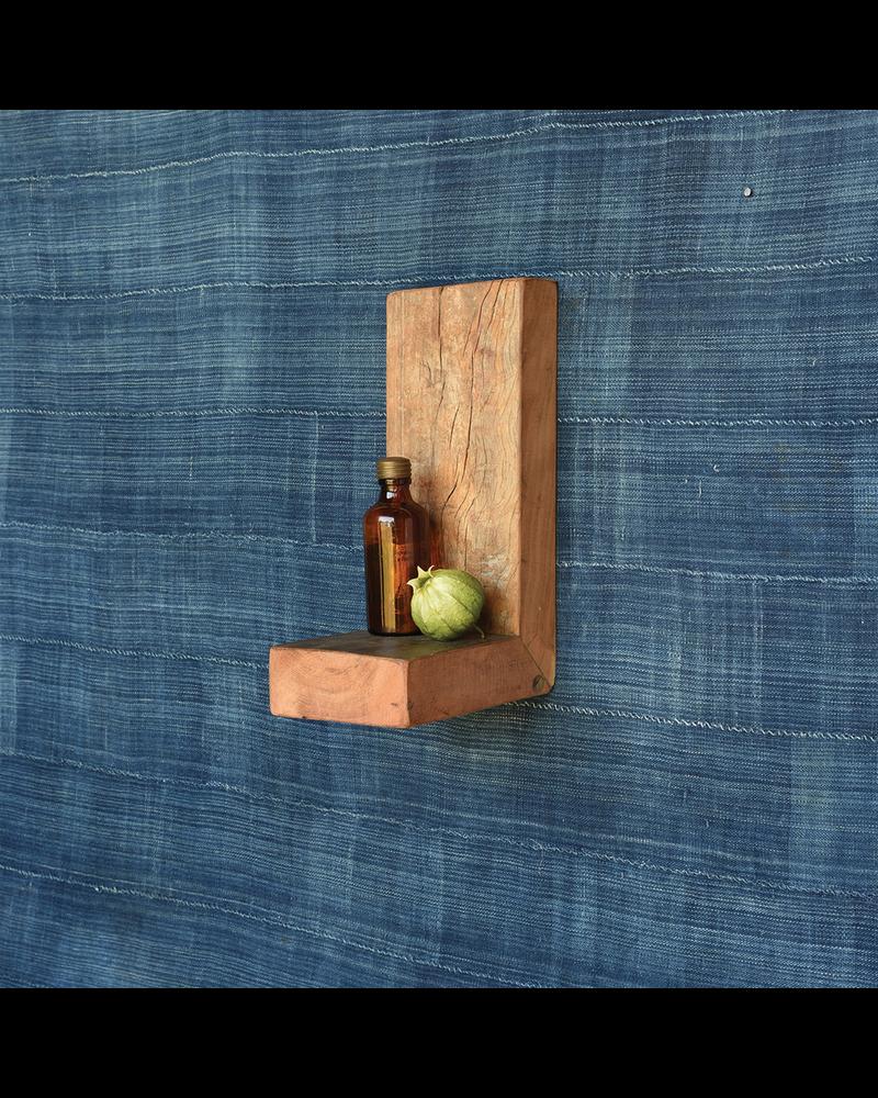 HomArt Ladera Shelf, Reclaimed Wood - Sm