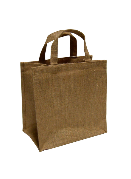 HomArt Picnic Tote - 6 Bottle - Plain