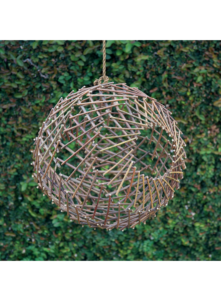 HomArt Twig Sphere - Natural