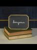 HomArt Carrel Chalkboard Easel - Rectangle